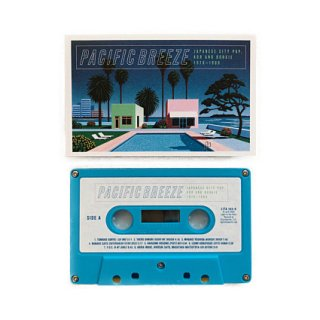 Pacific Breeze : Japanese City Pop, AOR and Boogie 1976-1986