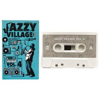 Jazzy Village Vol. 4