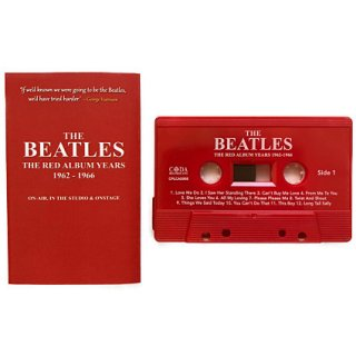 The Red Album Years 1962-1966