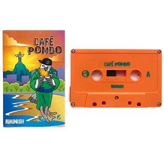 Cafe Pombo