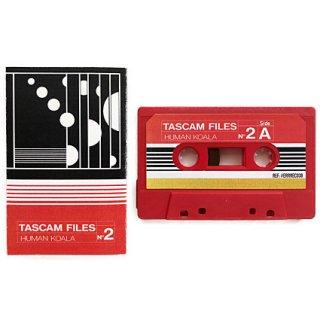 Tascam Files n°2