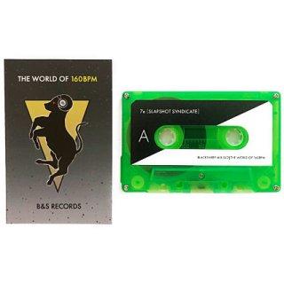 BLACKSHEEP MIX 003 - THE WORLD OF 160BPM