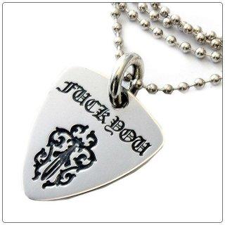 クロムハーツ(Chrome Hearts)ペンダント ギター ピック チャーム ダガー  (ネックレス)【クロム・ハーツ】【クロムハーツ財布】【名古屋】