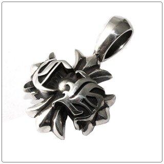 クロムハーツ(Chrome Hearts)ペンダント プラス CHミディアム チャーム (ネックレス)【クロム・ハーツ】【クロムハーツ財布】【名古屋】