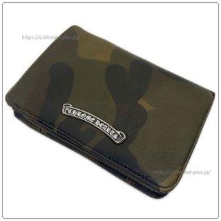 クロムハーツ 財布(Chrome Hearts)ジョーイ タンクカモ レザー ウォレット【クロム・ハーツ】【クロムハーツ財布】【名古屋】