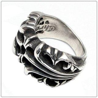 クロムハーツ リング/指輪(Chrome Hearts)K&T リング【クロム・ハーツ】【クロムハーツ財布】【名古屋】