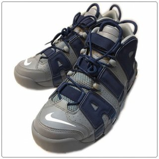<img class='new_mark_img1' src='https://img.shop-pro.jp/img/new/icons14.gif' style='border:none;display:inline;margin:0px;padding:0px;width:auto;' />NIKE ナイキ AIR MORE UPTEMPO 96-GEROGETOWN ナイキ エア モア アップテンポ ジョージタウン【モアテン】