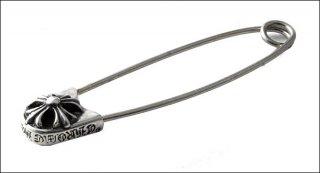 クロムハーツ(Chrome Hearts)セーフティーピン ラージ CHプラス 【クロム・ハーツ】【クロムハーツ財布】【名古屋】