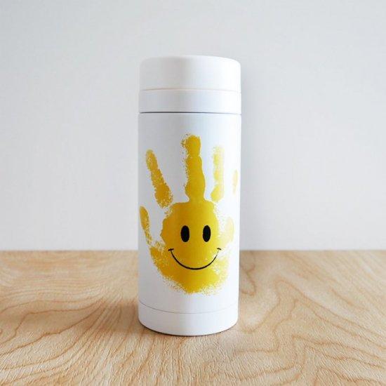 水筒・マグボトルSサイズ-200ml|選べる9種の手形アート