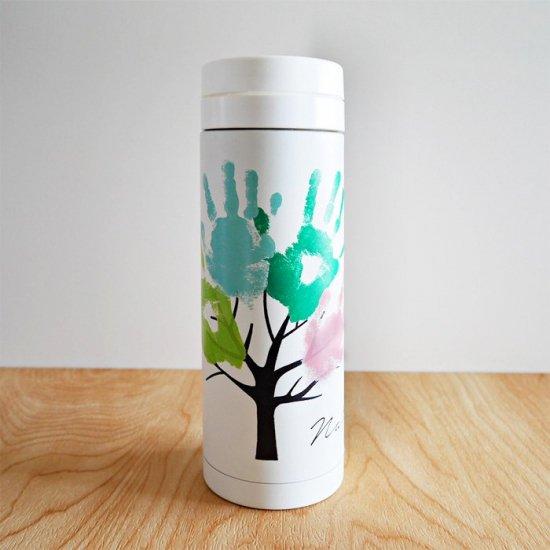 水筒・マグボトルLサイズ-500ml|ツリー