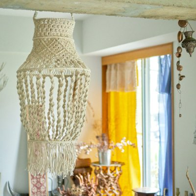 LAMP SHADE AMU