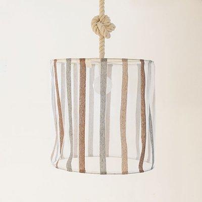 LAMP SHADE バームクーヘンボイル