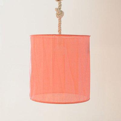 LAMP SHADE TOSS - RE