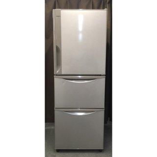 冷蔵庫【R-013】<br>日立/2015年製/<br>265リットル