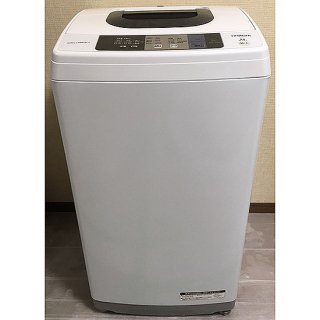 洗濯機【ID : W-010】<br>日立/2017年製/<br>5kg
