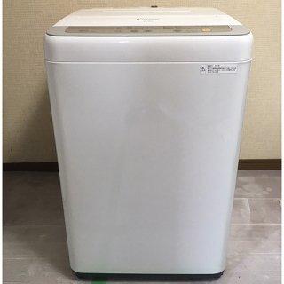 洗濯機【ID : W-011】<br>Panasonic/2017年製/<br>5kg