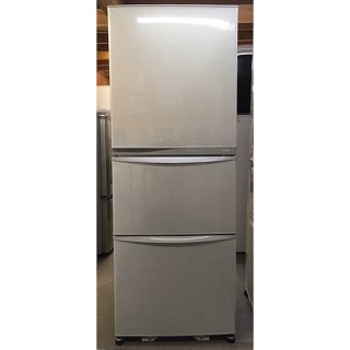 冷蔵庫【R-023】<br>東芝/2013年製/<br>340リットル