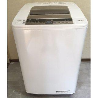 洗濯機【ID : W-016】<br>日立/2015年製/<br>7kg