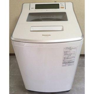 洗濯機【ID : W-019】<br>Panasonic/2018年製/<br>8kg