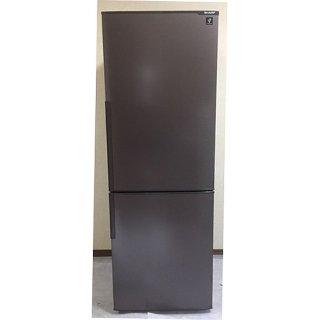 冷蔵庫【ID : R-025】<br>SHARP/2018年製/<br>271リットル