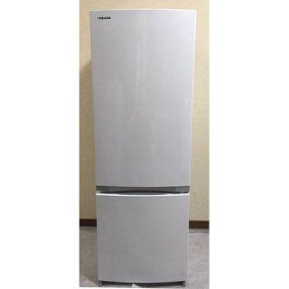冷蔵庫【ID : R-026】<br>東芝/2018年製/<br>171リットル