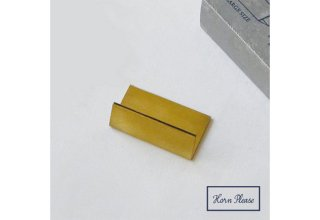 BRASS CARD STAND 10sets