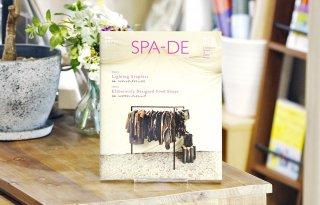 SPA-DE(スペード) Vol.19