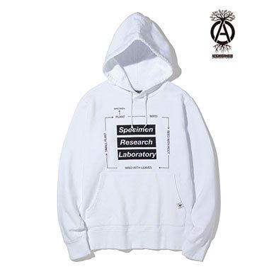 SRL.ROOTS / C-HOODED.LS