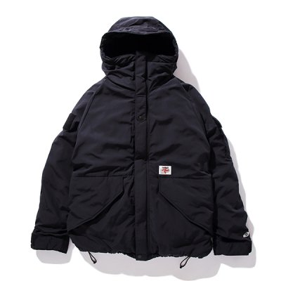 TECHNICAL DOWN JACKET