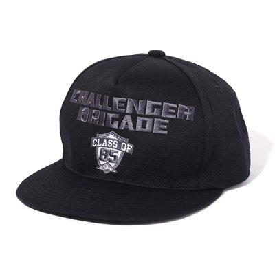 BRIGADE CAP