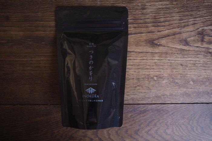 和紅茶 つきのかをり 60g