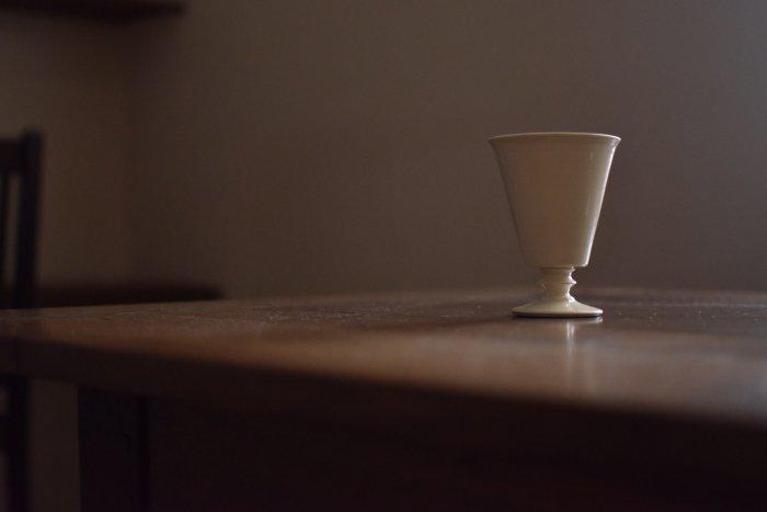 畠山雄介 ×  iijimacoffee   ゴブレット