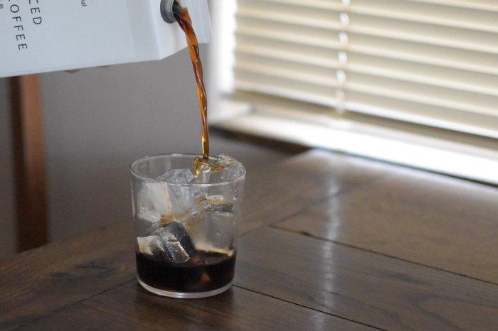 【予約 店頭受け取り】夏季限定アイスコーヒーリキッド iijimacoffee original 2021   7月下旬〜8月上旬受け渡し予定