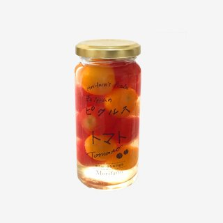 森ファームのピクルス トマト
