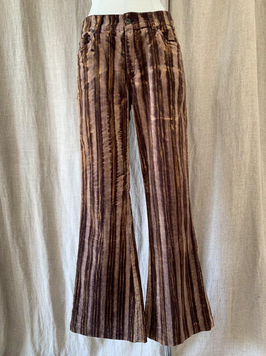 corduroy pants(vintage&used)