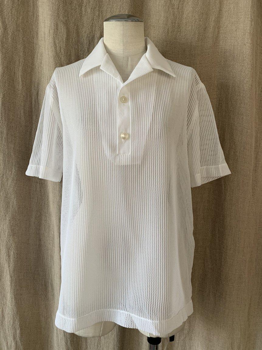mesh shirt(vintage&used1)