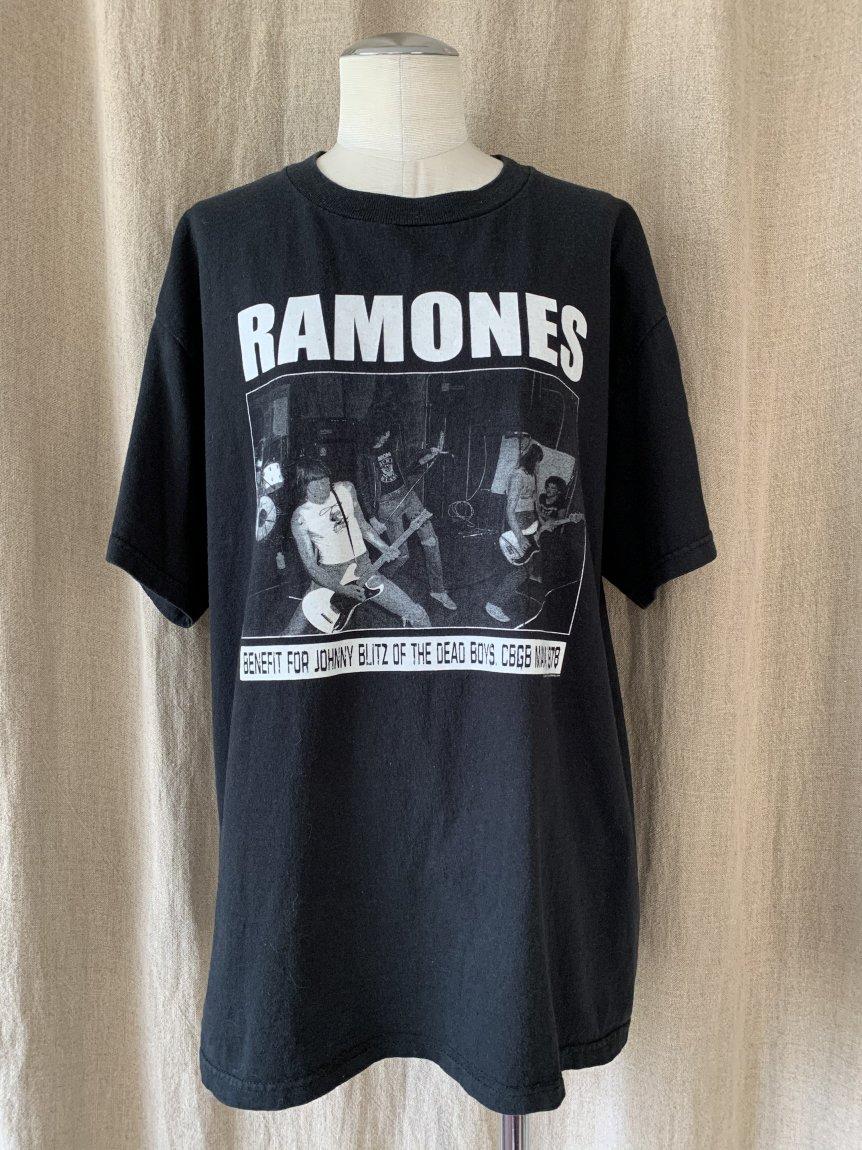 band T shirt(vintage&used15)