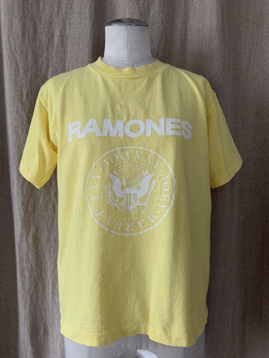 band T shirt(vintage&used14)