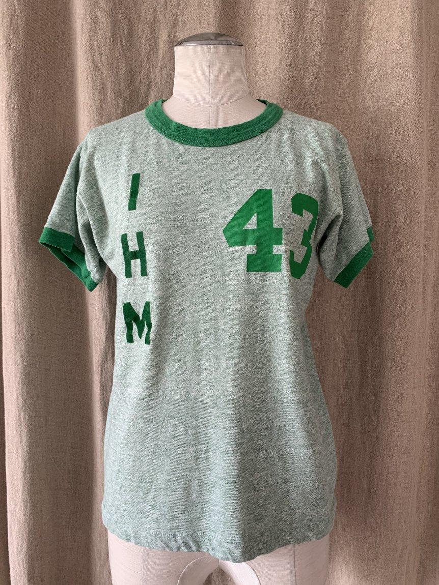 T shirt(vintage&used23)
