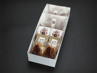 和菓子詰合せ 2,398円[税込]