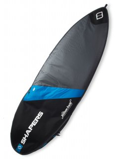 SHAPERS BOARD BAG PLATINUM SERIES 6'0
