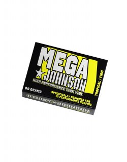 STICKY JOHNSON MEGAJOHNSON TROPICAL/FIRM 80g