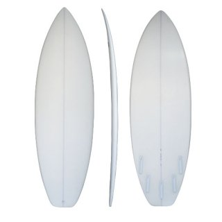 CUSTOM SURFBOARDS.  5'4 x 19 3/8 x 2 3/8