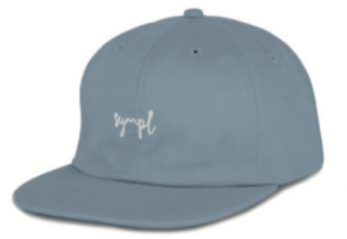 <img class='new_mark_img1' src='https://img.shop-pro.jp/img/new/icons53.gif' style='border:none;display:inline;margin:0px;padding:0px;width:auto;' />SYMPL° N°2 COTTON CAP POWDER BLUE