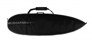 <img class='new_mark_img1' src='https://img.shop-pro.jp/img/new/icons1.gif' style='border:none;display:inline;margin:0px;padding:0px;width:auto;' />SHAPERS DAYLITE BOARD BAG 6'0