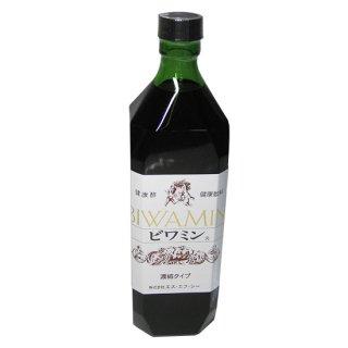健康ぶどう酢ビワミン 720ml