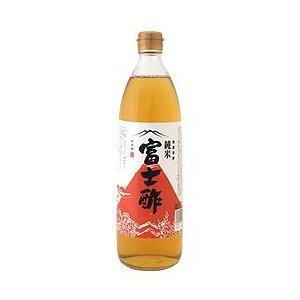 純米富士酢900ml