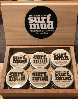 Surfmud オーガニック日焼け止め