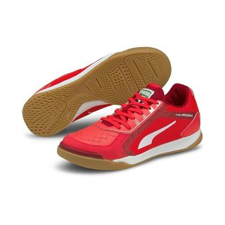 <img class='new_mark_img1' src='https://img.shop-pro.jp/img/new/icons24.gif' style='border:none;display:inline;margin:0px;padding:0px;width:auto;' />PUMA【プーマ】プレッシング II (サンブレイズ)