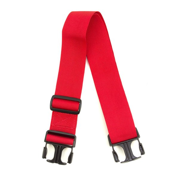 PACK SLING STRAP - 24 RED